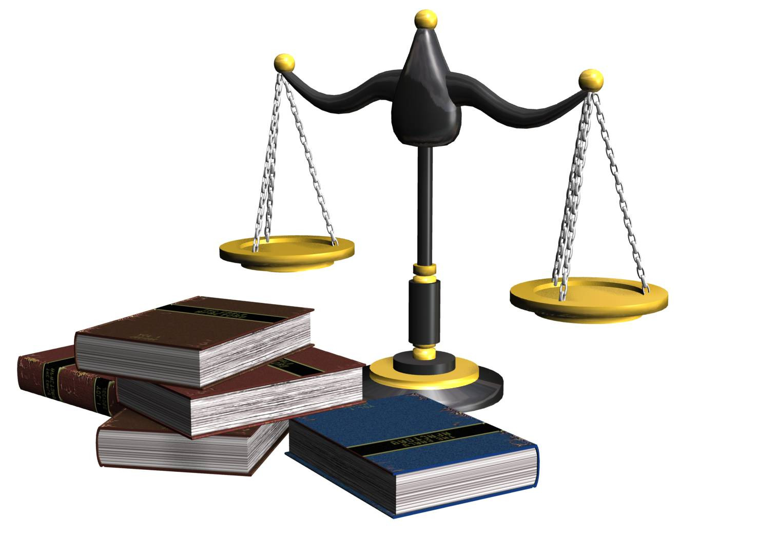 Clip art scales of justice legal